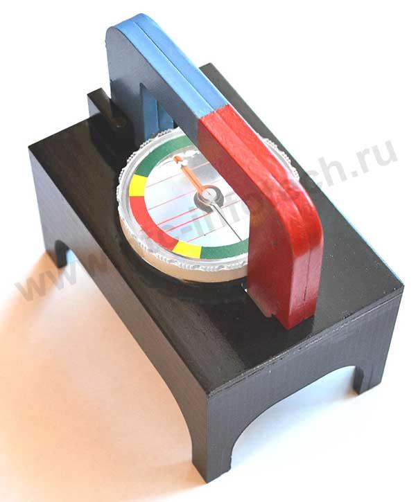 Индикатор контроля намагниченности ИКН